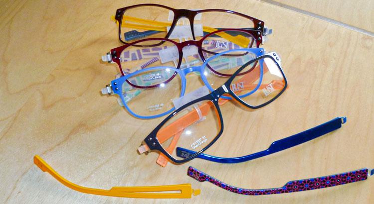 Brillentrends Frühling Just Augenoptiker Schneider