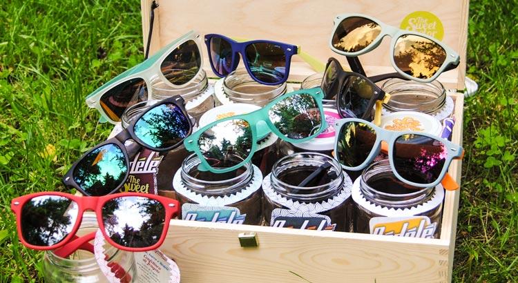 Trendige und sichere Sonnenbrillen vom Augenoptiker